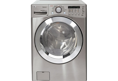LG - WM2901GS - Front Load Washers