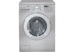 LG - WM3431HS - Electric Dryers