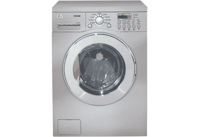 LG - WM3431HS - Front Load Washers