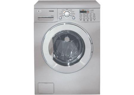 LG - WM3431HS - Front Load Washing Machines