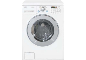 LG - WM3431W - Electric Dryers