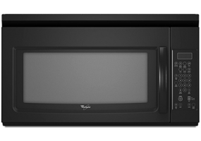 Whirlpool - WMH1162XVB - Microwave Ovens & Over the Range Microwave Hoods