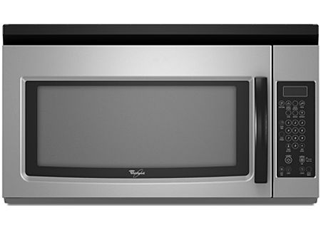 Whirlpool - WMH1162XVD - Microwaves