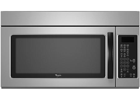 Whirlpool - WMH1163XVD - Microwaves