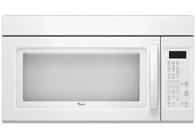 Whirlpool - WMH1163XVQ - Microwave Ovens & Over the Range Microwave Hoods
