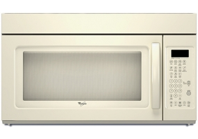 Whirlpool - WMH2175XVT - Microwave Ovens & Over the Range Microwave Hoods