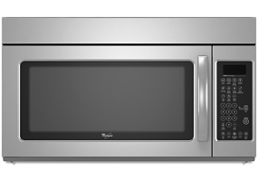 Whirlpool - WMH2175XVS - Microwave Ovens & Over the Range Microwave Hoods