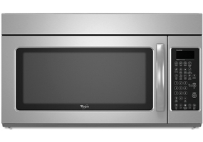 Whirlpool - WMH2205XVS - Microwave Ovens & Over the Range Microwave Hoods