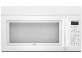 Whirlpool - WMH2205XVQ - Microwave Ovens & Over the Range Microwave Hoods