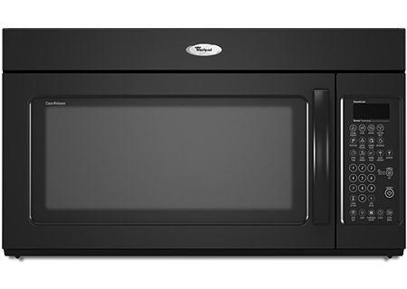 Whirlpool - WMH3205XVB - Microwaves