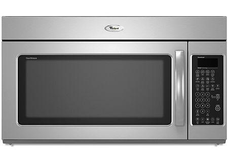 Whirlpool - WMH3205XVS - Microwaves