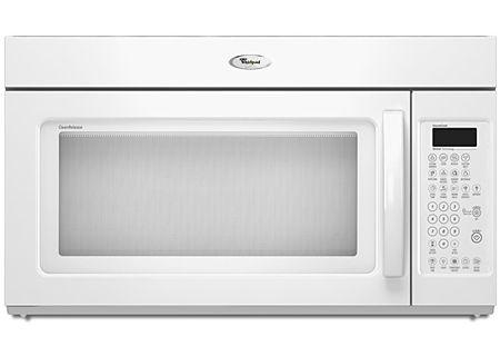 Whirlpool - WMH3205XVQ - Microwaves