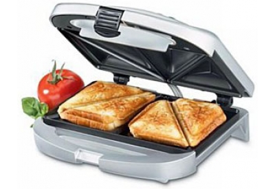Cuisinart - WM-SW2 - Waffle Makers & Grills