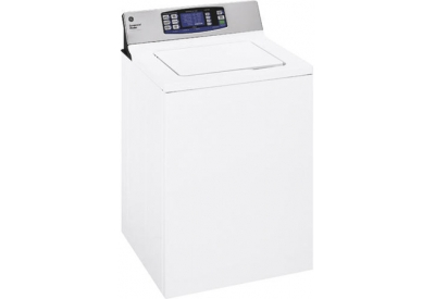 GE - WNRD2050GWC - Commercial Washers