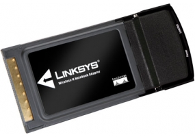 Linksys - WPC600N - Networking & Wireless