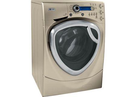 GE - WPDH8800JMG - Front Load Washing Machines