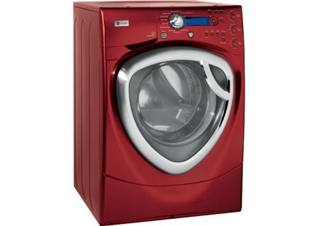 GE - WPDH8800JMV - Front Load Washing Machines