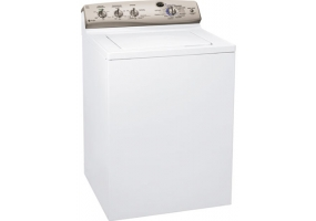 GE - WPRE8150KWT - Top Loading Washers
