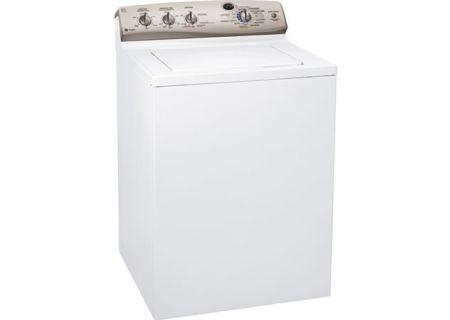 GE - WPRE8150KWT - Top Load Washers