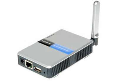 Linksys - WPS54G - Networking & Wireless