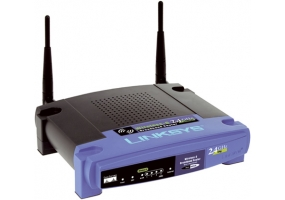 Linksys - WRT54G - Networking & Wireless