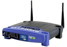 Linksys - WRT54GL - Networking & Wireless