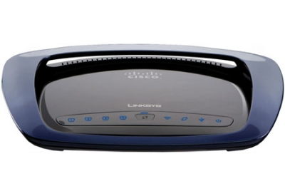 Linksys - WRT610N - Wireless Routers