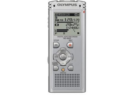 Olympus - 142610 - Voice Recorders