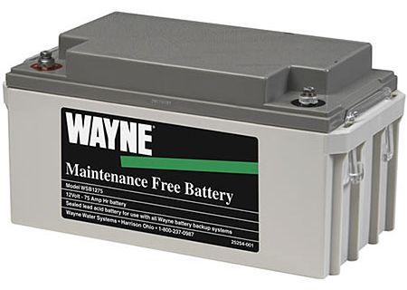 Wayne - WSB1275 - Sump Pumps