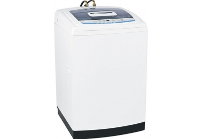 GE - WSLS1500JWW - Top Load Washers
