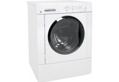 GE - WSSH300GWW - Front Load Washing Machines