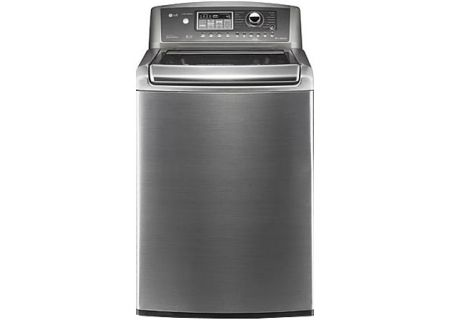 LG - WT5101HV - Top Load Washers