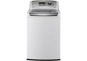 LG - WT5101HW - Top Loading Washers
