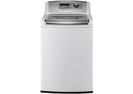 LG - WT5101HW - Top Load Washers