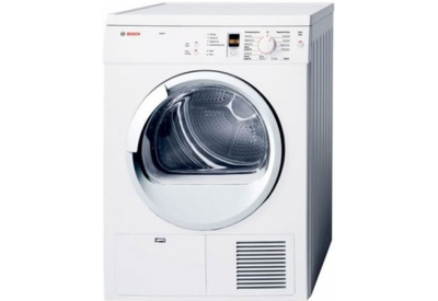 Bosch - WTE86300US - Electric Dryers