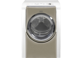 Bosch - WTMC552CUC - Gas Dryers