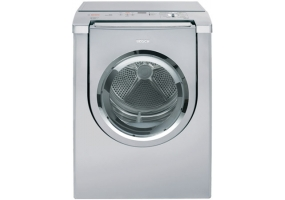 Bosch - WTMC553SUC - Gas Dryers