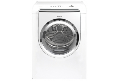 Bosch - WTMC8320US - Electric Dryers