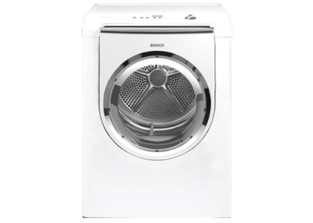 Bosch - WTMC8320US - Electric Dryers