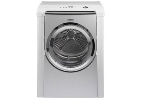 Bosch - WTMC8321US - Electric Dryers