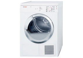 Bosch - WTV76100US - Electric Dryers