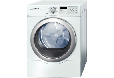 Bosch - WTVC3500UC - Gas Dryers