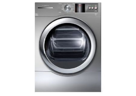 Bosch - WTVC533SUS - Electric Dryers