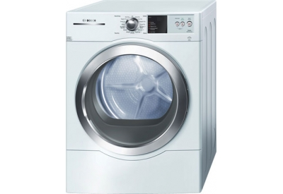 Bosch - WTVC5530US - Gas Dryers
