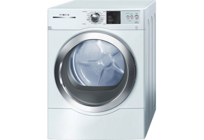 Bosch - WTVC6530US - Gas Dryers