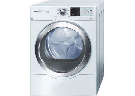 Bosch - WTVC6530US - Gas Dryers