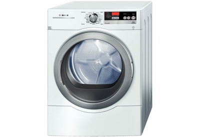 Bosch - WTVC8330US - Electric Dryers