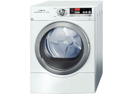 Bosch - WTVC8330WH - Electric Dryers