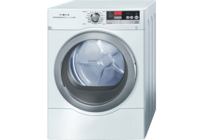 Bosch - WTVC8530US - Gas Dryers