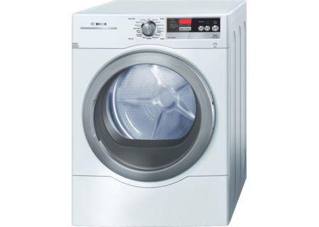 Bosch - WTVC8530US - Gas Dryers